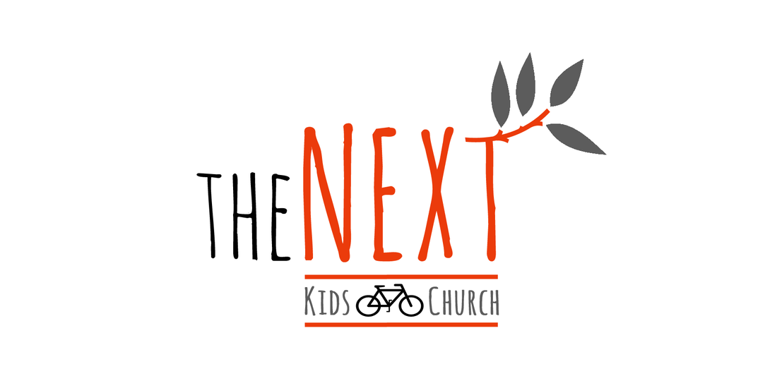 theNEXT | KIDS CHURCH