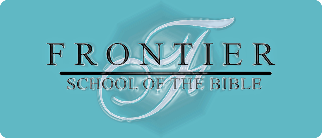 Frontier School of the Bible