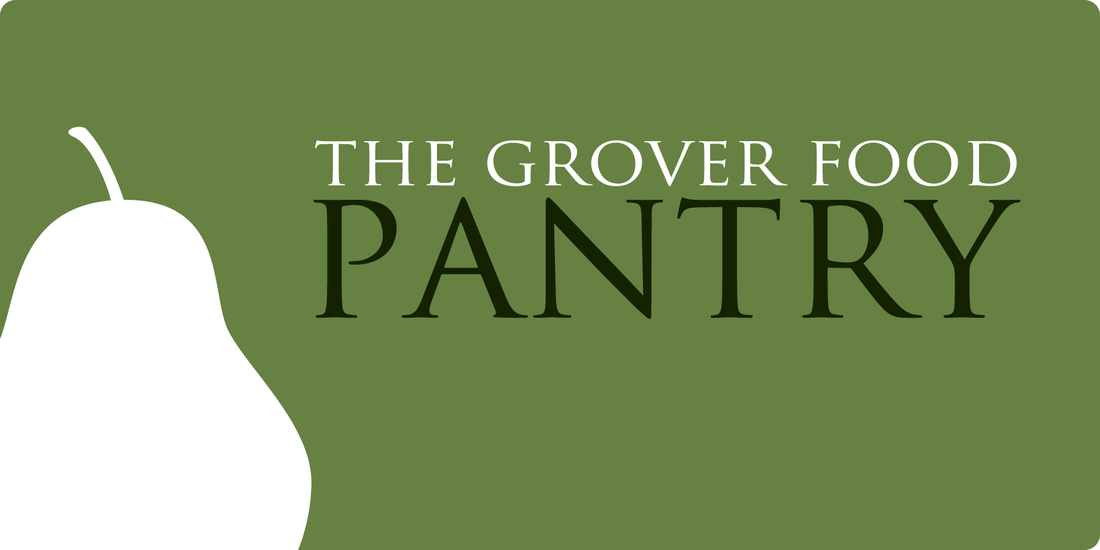 The Grover Food Pantry